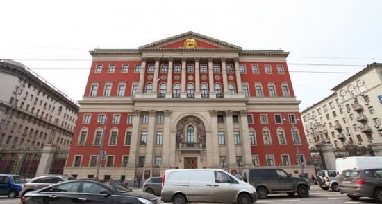 Карантин по бешенству объявлен в Алексеевском районе Москвы